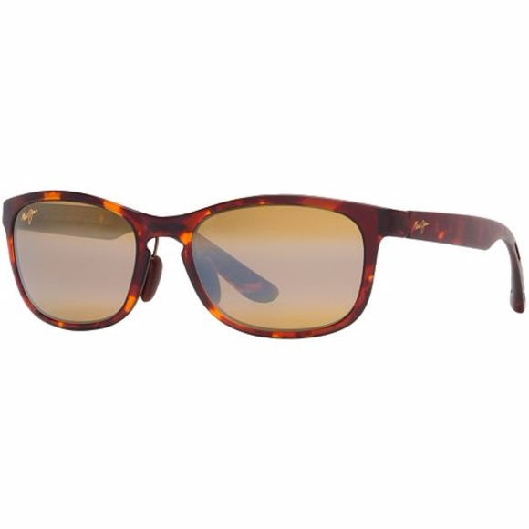 ae54f2ffa0 Maui Jim Front Street Tortoise Polarized Sunglass.  M_5bf46f3c9fe486f4bd51eb26